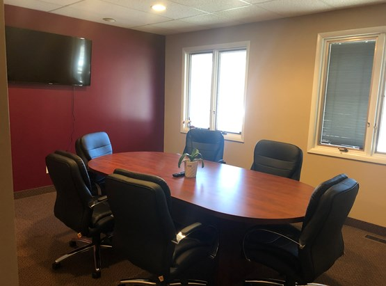 Westfall Conference Room